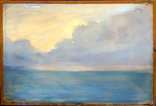 Veduta marina